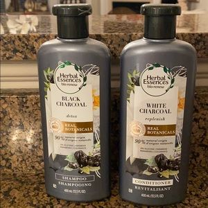 Herbal Essences Bio Renew Hair Care Bundle NWT